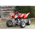 Apache RLX 320 Sport / 320 Utility Service Kit Motorex
