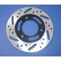 Apache  F100 front brake disc