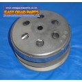 Apache RLX 320 / 400 Rear Drive Pulley Complete